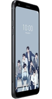 Lg Q7+ Bts Edition 64gb - Black