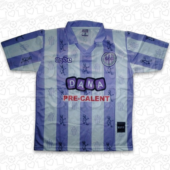 Camiseta Sacachispas Fumanchero Retro 1999