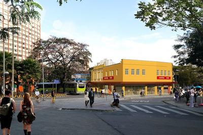 Loja (box) Centro De Belo Horizonte . Oportunidade!