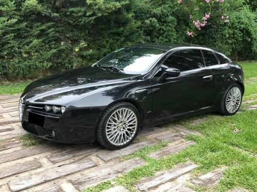 Alfa Romeo Brera 2.2 Jts Selespeed