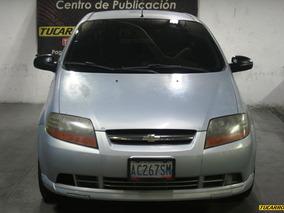 Chevrolet Aveo Sincronico