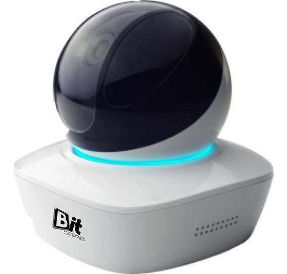 Câmera De Segurança Ip 3mp Wi-fi