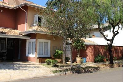 Linda Casa Em Condomínio Fechado Em Paulínia Para Venda E Locação. - Ca12944