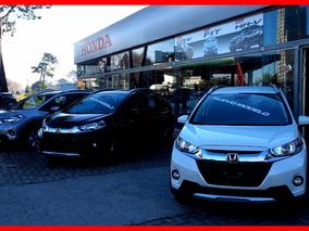 Regent Club Honda Wrv Automático Entrega Inmediata !