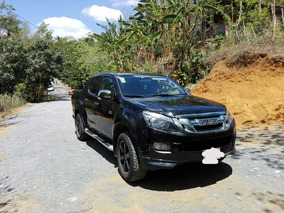 Isuzu Pick-up 2.5 Twinturbo Diesel