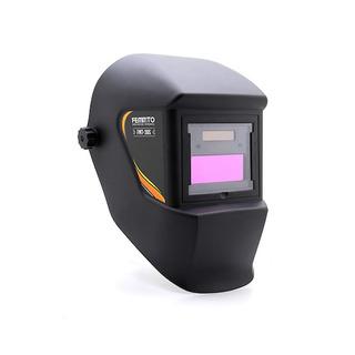 Mascara Para Soldar Careta Fotosensible Soldadora Automatica