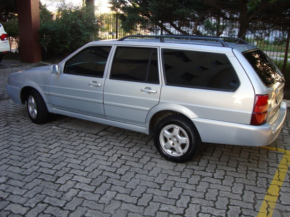 Volkswagem Quantum 2.0, 2000/2001 Com Kit Gás