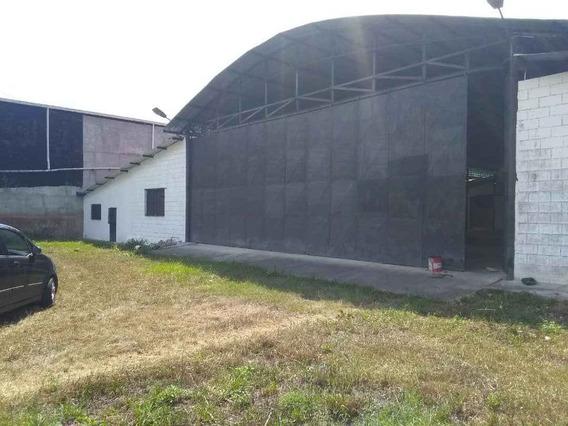 Galpon Via Al Llano San Cristobal