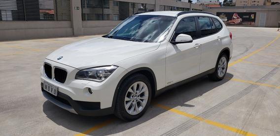 Bmw X1 Sdrive 18i 2.0 4x2 Aut. Completo 2014
