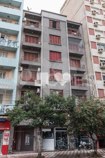 Apartamento Na Cidade Baixa, 3 Quartos. - 28-im431856