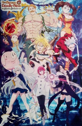 Posters De Anime Mercado Libre