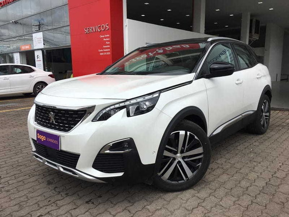 Peugeot 3008 Griffe Pack 1.6 Thp