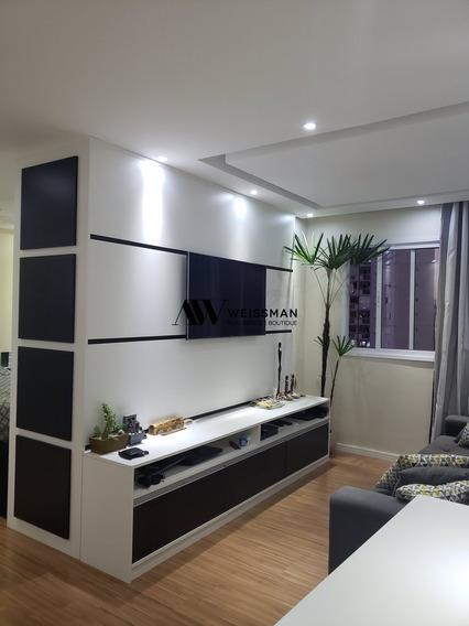 Apartamento - Vila Prudente - Ref: 4926 - V-4926