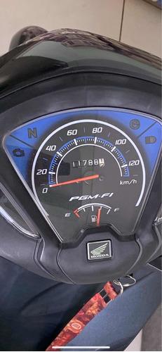 Imagem 1 de 4 de Honda 110i