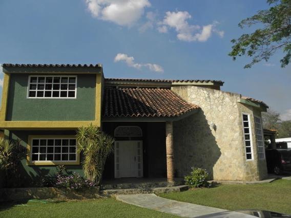 Casa En Venta Colinas De Guataparo Valencia Cod 20-9857 Mpg