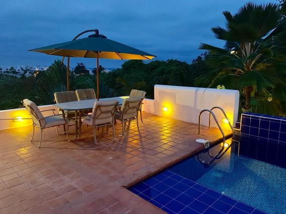 Departamento Same Casablanca:piscina Privada,wifi Y Directv