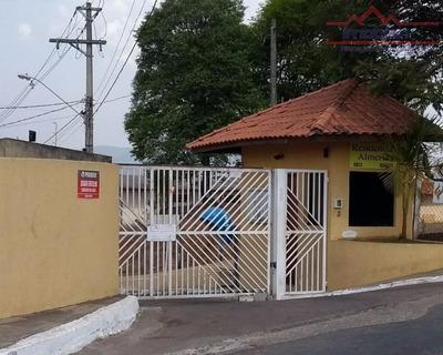 Casa Residencial À Venda, Jardim Colonial, Atibaia. - Ca2941