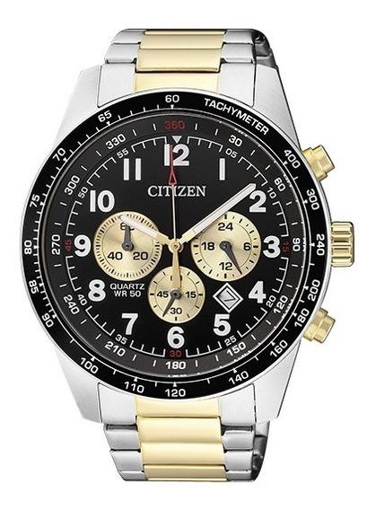 Relógio Citizen Gents Masculino - Tz30964p
