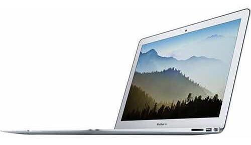 Macbook Air I5 1.6ghz/8gb/128gb 13.3 2017 Na Caixa Lacrado