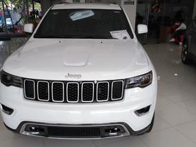 Jeep Grand Cherokee Sterling V6 Edicion Especial 2018