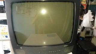 Tv General Electric 20 Para Repuestos/reparacion.