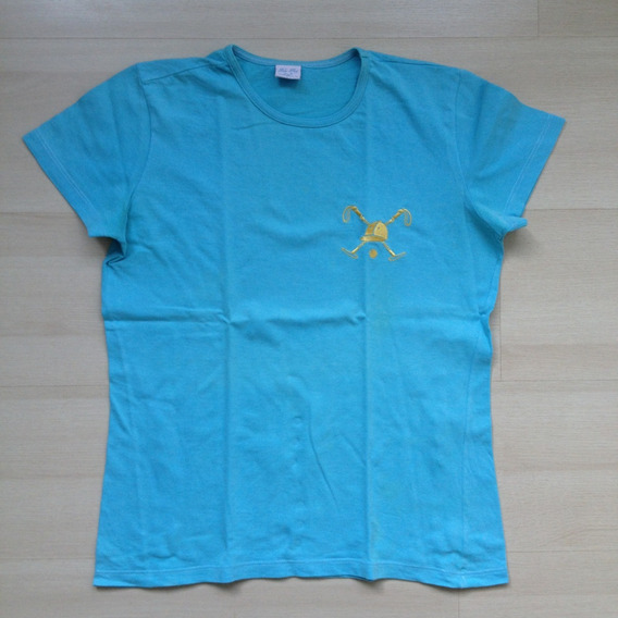 Camiseta Polo Play