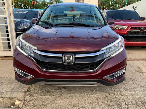 Honda Cr-v Full Nueva