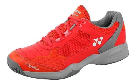 Zapatillas Yonex Power Cushion Lumio Tenis Padel All Court