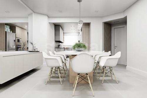 Apartamento - Perdizes - Ref: 14366 - V-29916