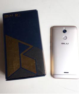 Celular Blu R2 4g Lte Dual Sim