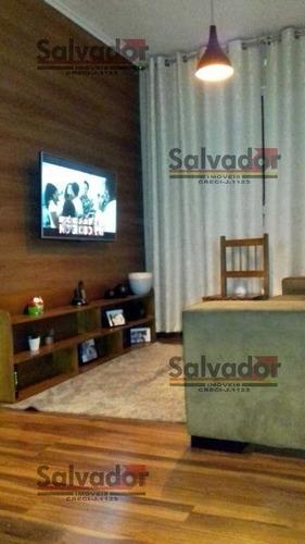 Apartamento Em Jardim Celeste  -  São Paulo - 4201