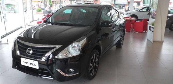 Nissan Versa Exclusive At