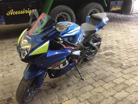 Suzuki Srad Gsx-r750 2016