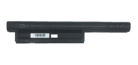 Bateria P/ Sony Vgp Bpl26 Vgp Bps26 Vgp-bps26a Pcg-61813l