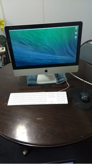 iMac 2011 - 21.5 Pol - Core I5 - 22gb Ram - 3t Hd - 240 Ssd