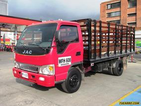 Jac Hfc 1048 - Estacas