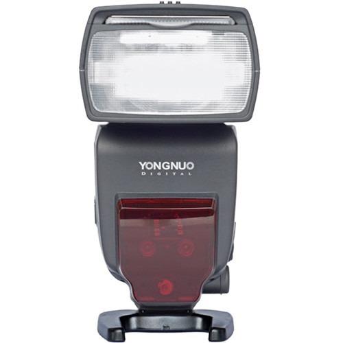 Flash Yongnuo Yn685 Wireless Ttl Speedlite Canon