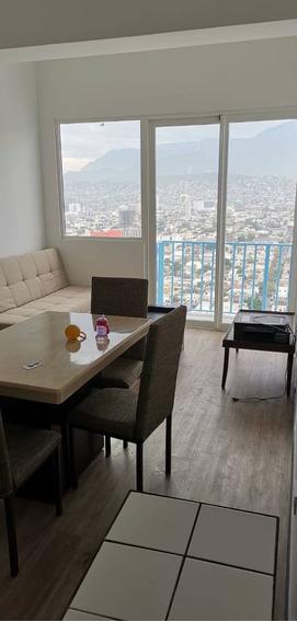 Penthouse En Renta Ramón Corona, Centro