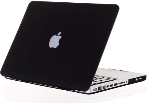 Carcasa Macbook Pro13.3 Lector Cd Negra Pcimport Providencia
