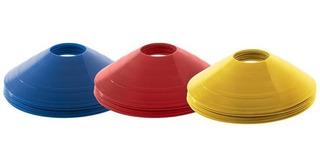Kit Mini Cones Tipo Chapéu Chinês Kikos Com 30 Peças