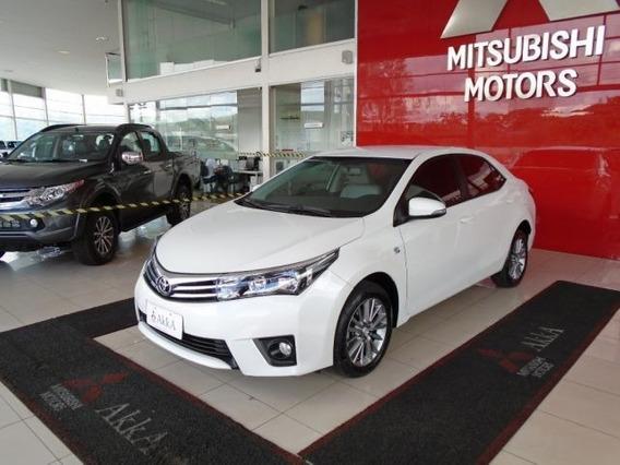 Toyota Corolla Xei 2.0 16v Flex, Pwm3852