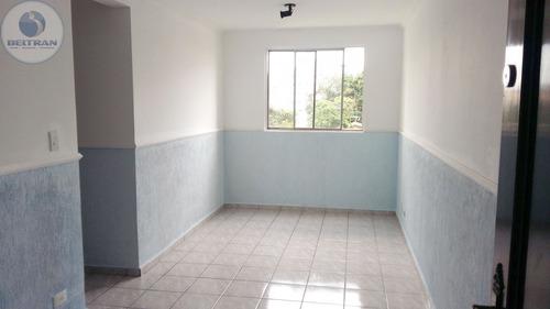 Imagem 1 de 12 de Apartamento A Venda No Bairro Jardim São Judas Tadeu Em - 544-1