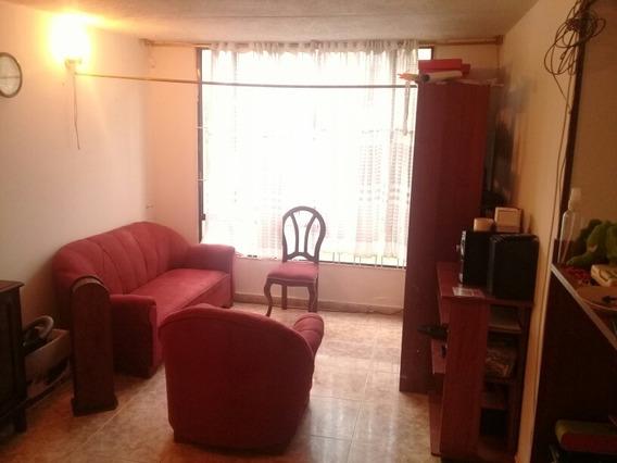 Barato!!! Apartamento En Soacha (san Mateo) Negociable