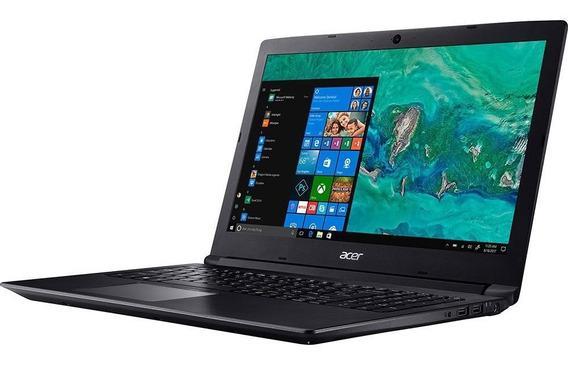 Notebook Acer A315-53-c6cs -15.6 Intel Core I5, 8gb, Hd 1tb