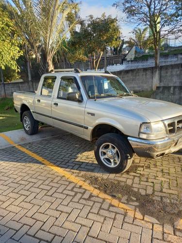 Imagem 1 de 11 de Ford Ranger Xlt 2.8 8v 135cv 4x2 Cd Tb Diesel