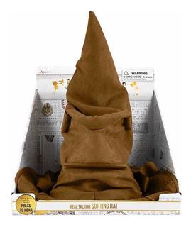 Harry Potter Sombrero Seleccionador (habla) Original