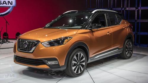 Nissan Kicks 1.6 Sense 2021 Okm