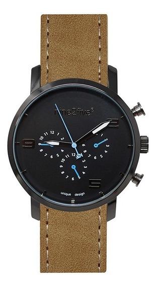 Reloj Hombre Nine2five As19w14cfng Watch It!