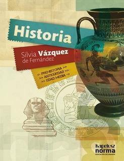 Historia - Prehistoria - Antiguedad - Edad Media - Silvia V