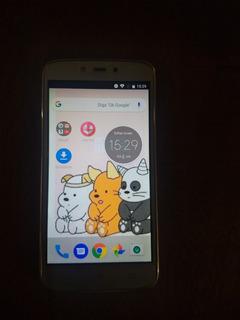 Celular Motoc Plus 8gb